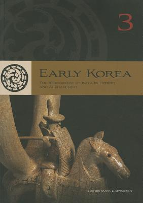Early Korea By Not Available